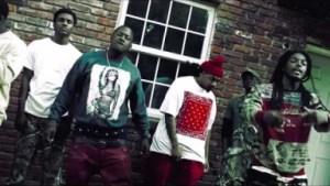 Video: Deezy McDuffie - Rifles (feat. Alley Boy)